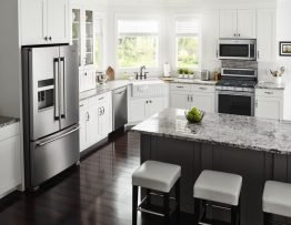 Kitchen Major Appliannce Must Haves Blog Image