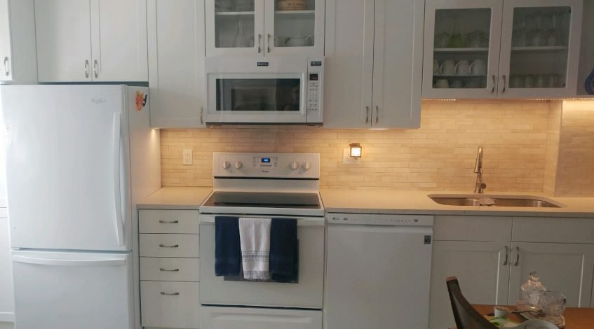 B Wise Contractors Kitchen Renos Page Image