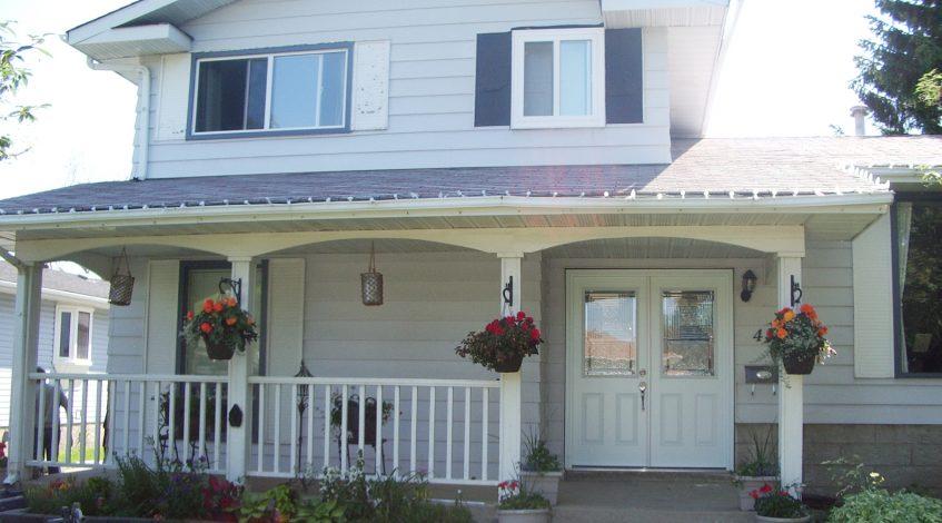 B Wise Contractors Window Replacement