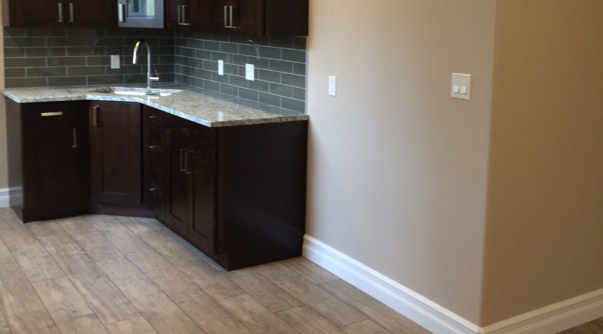 B Wise Contractors Basement Renos Page Image